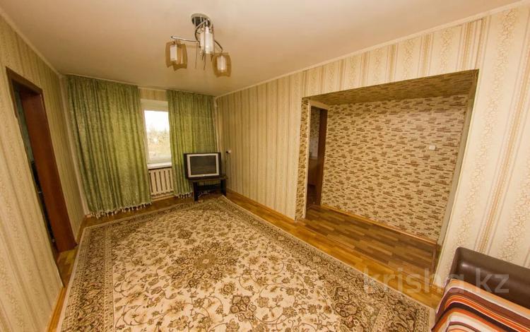 2-комнатная квартира, 44 м², 4 этаж посуточно, Интернациональная 59 — Ауэзова за 6 500 〒 в Петропавловске