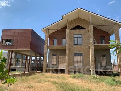 Здание, площадью 900 м², Каратауский р-н, мкр Кайтпас 2 за 100 млн 〒 в Шымкенте, Каратауский р-н