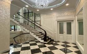 8-комнатный дом, 580 м², 13 сот., Шаляпина — Яссауи за 320 млн 〒 в Алматы, Ауэзовский р-н