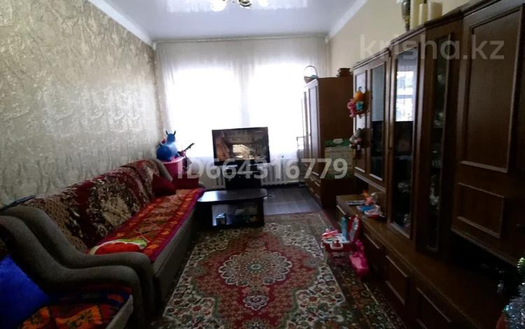2-комнатная квартира, 44.9 м², 1/2 этаж, Махмута Кашкари 7 — Суюнбая за 12 млн 〒 в Талгаре