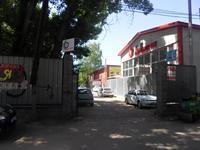 Здание, площадью 1549.9 м²