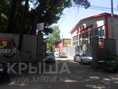 Здание, площадью 1549.9 м², Рыскулова 57В за 202 млн 〒 в Алматы, Жетысуский р-н