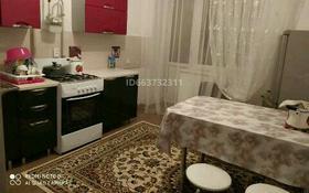 1-комнатная квартира, 55 м², 4/9 этаж помесячно, Алия Молдагулова за 70 000 〒 в Актобе