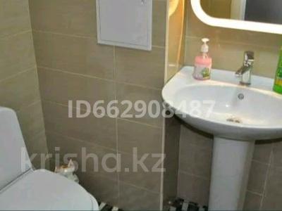 1-комнатная квартира, 36 м², 14/16 этаж посуточно, Абая 150/230 — Баумана за 8 000 〒 в Алматы