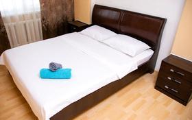 3-комнатная квартира, 64 м², 4/5 этаж посуточно, проспект Абылай Хана 5 — улица Габдулина за 9 500 〒 в Кокшетау