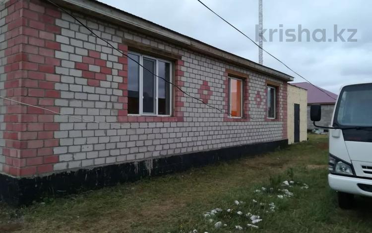 5-комнатный дом, 140 м², 7 сот., Байтурсынова за 16.5 млн 〒 в Жибек Жолы