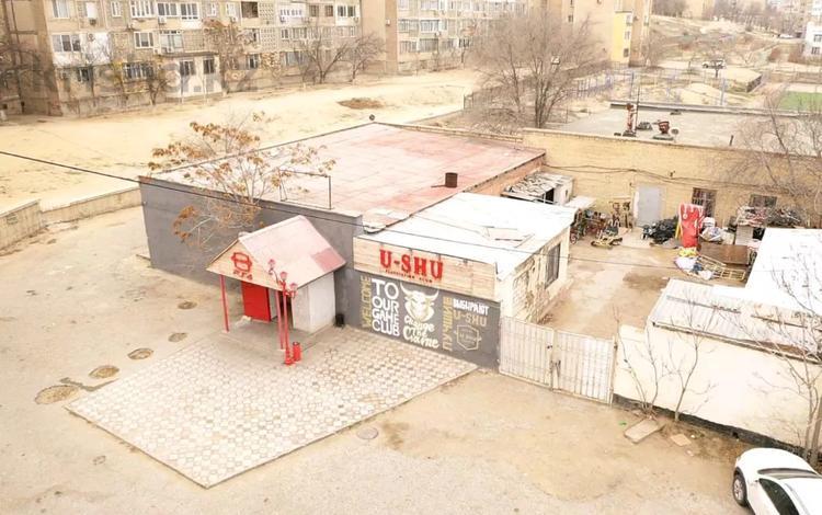 Здание, площадью 950 м², 14-й мкр за 230 млн 〒 в Актау, 14-й мкр