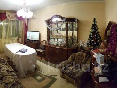 3-комнатная квартира, 73 м², 2/9 этаж, Туркебаева — Толе Би (Комсомольская) за 23 млн 〒 в Алматы, Ауэзовский р-н
