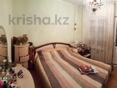 3-комнатная квартира, 73 м², 2/9 этаж, Туркебаева — Толе Би (Комсомольская) за 23 млн 〒 в Алматы, Ауэзовский р-н — фото 2