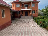 10-комнатный дом, 390 м², 10 сот., Калкаман 10 мкр Алтын аул 10 за 55 млн 〒 в Каскелене