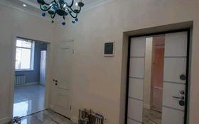 2-комнатная квартира, 86 м², 3/7 этаж помесячно, Жана Гарышкер 5/5а за 210 000 〒 в Талдыкоргане