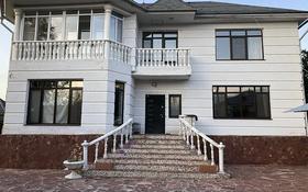 7-комнатный дом помесячно, 380 м², 10 сот., мкр Ерменсай 61 за 850 000 〒 в Алматы, Бостандыкский р-н