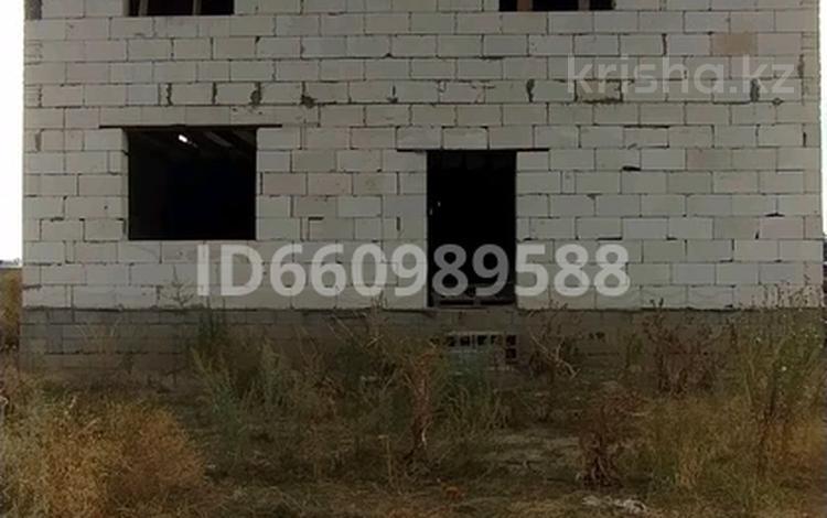 5-комнатный дом, 240 м², 5 сот., Новостройка за 11.5 млн 〒 в