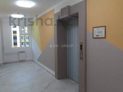 1-комнатная квартира, 38 м², 6/9 этаж, Улы дала 36/5 — 38 улица за 12.5 млн 〒 в Нур-Султане (Астана), Есиль р-н