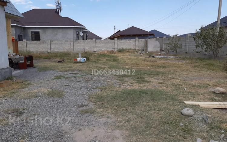 3-комнатный дом, 60 м², 8 сот., Шота Руставели 108 за 13 млн 〒 в Таразе