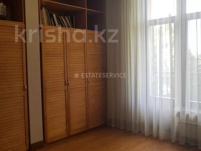 5-комнатный дом, 420 м², 30 сот., мкр Мирас, Садыкова за 680 млн 〒 в Алматы, Бостандыкский р-н — фото 18