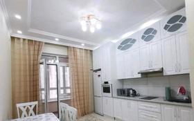 1-комнатная квартира, 70 м², 5/16 этаж посуточно, Музыкальная за 5 500 〒 в Семее