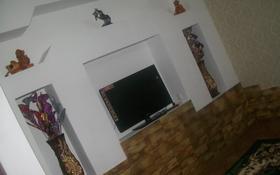 1-комнатная квартира, 33 м², 4/5 этаж посуточно, Бозтаева за 5 000 〒 в Семее