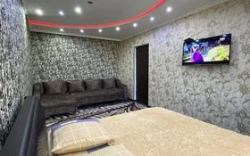 1-комнатная квартира, 31 м², 3/5 этаж посуточно, Байзак батыра 187 — Абая за 9 000 〒 в Таразе