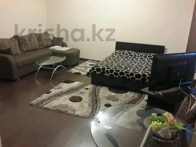 1-комнатная квартира, 40 м², 2/5 этаж посуточно, Гоголя — Панфилова за 5 000 〒 в Алматы, Алмалинский р-н — фото 4