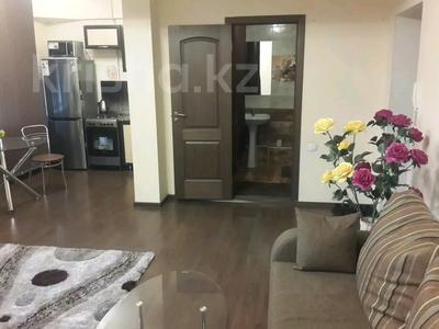 1-комнатная квартира, 40 м², 2/5 этаж посуточно, Гоголя — Панфилова за 5 000 〒 в Алматы, Алмалинский р-н — фото 6