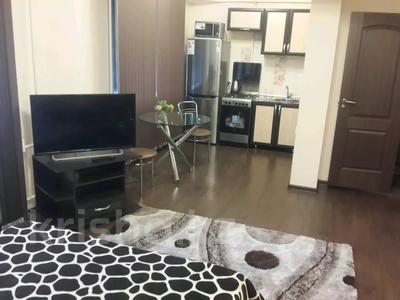 1-комнатная квартира, 40 м², 2/5 этаж посуточно, Гоголя — Панфилова за 5 000 〒 в Алматы, Алмалинский р-н — фото 7