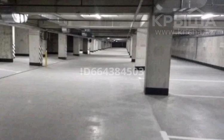 паркинг ЖК Керемет за ~ 1.4 млн 〒 в Нур-Султане (Астана), Есильский р-н
