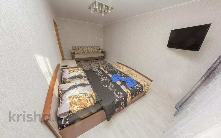 1-комнатная квартира, 35 м², 5/5 этаж по часам, Абая 86 — Ауэзова за 2 500 〒 в Петропавловске