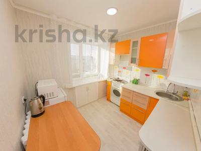 1-комнатная квартира, 35 м², 5/5 этаж по часам, Абая 86 — Ауэзова за 2 500 〒 в Петропавловске — фото 5