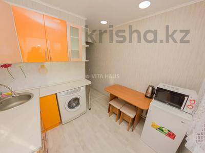 1-комнатная квартира, 35 м², 5/5 этаж по часам, Абая 86 — Ауэзова за 2 500 〒 в Петропавловске — фото 6