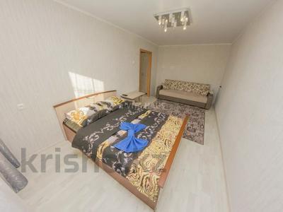 1-комнатная квартира, 35 м², 5/5 этаж по часам, Абая 86 — Ауэзова за 2 500 〒 в Петропавловске — фото 3