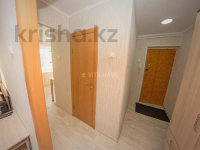 1-комнатная квартира, 35 м², 5/5 этаж по часам, Абая 86 — Ауэзова за 2 500 〒 в Петропавловске — фото 9