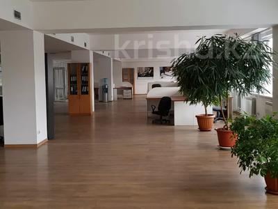 Офис площадью 500 м², Майлина — Бекмаханова за 4 500 〒 в Алматы, Турксибский р-н