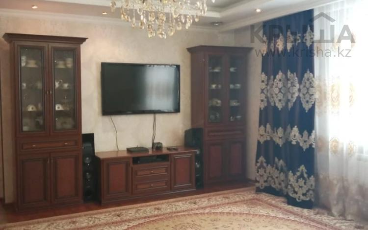 4-комнатная квартира, 170.7 м², 1/6 этаж, Есенберлина 155 за 60 млн 〒 в Алматы, Медеуский р-н