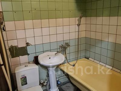 1-комнатная квартира, 38 м², 4/6 этаж, улица Алтынсарина 216 — Абая за 11.2 млн 〒 в Петропавловске