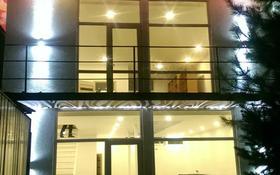 3-комнатный дом, 130 м², 2 сот., мкр Коктобе, Кабанбай батыра (Калинина) — Максимова за 86 млн 〒 в Алматы, Медеуский р-н