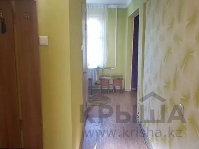 1-комнатная квартира, 38 м², 4/5 этаж по часам, Астана 8/2 за 1 000 〒 в Усть-Каменогорске — фото 4
