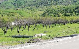Участок 6 соток, 2 новая за 6.5 млн 〒 в Талгаре