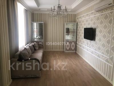 2-комнатная квартира, 75 м², 4/6 этаж помесячно, Амман 6 за 280 000 〒 в Нур-Султане (Астана), Есиль р-н