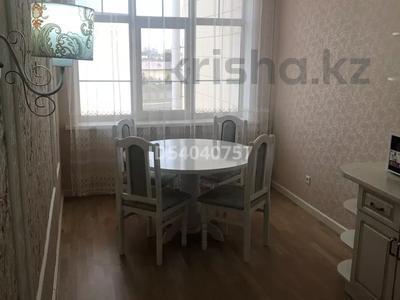 2-комнатная квартира, 75 м², 4/6 этаж помесячно, Амман 6 за 280 000 〒 в Нур-Султане (Астана), Есиль р-н — фото 2