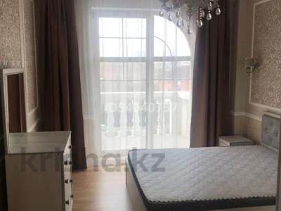2-комнатная квартира, 75 м², 4/6 этаж помесячно, Амман 6 за 280 000 〒 в Нур-Султане (Астана), Есиль р-н — фото 4