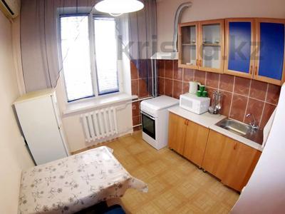 1-комнатная квартира, 38 м², 1/4 этаж помесячно, Панфилова 203 — Козыбаева за 120 000 〒 в Алматы — фото 6