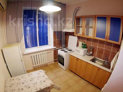 1-комнатная квартира, 38 м², 1/4 этаж помесячно, Панфилова 203 — Козыбаева за 120 000 〒 в Алматы — фото 7