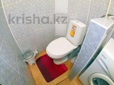1-комнатная квартира, 38 м², 1/4 этаж помесячно, Панфилова 203 — Козыбаева за 120 000 〒 в Алматы — фото 9