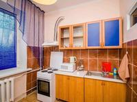 1-комнатная квартира, 38 м², 1/4 этаж посуточно, Панфилова 203 — Аль-фараби за 11 000 〒 в Алматы