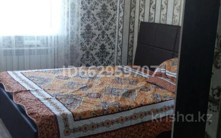 2-комнатная квартира, 61 м², 3/6 этаж, Кабанбай Батыра 58Б — Сауран за 32 млн 〒 в Нур-Султане (Астана), Есиль р-н