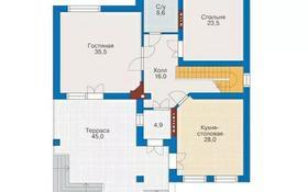 """6-комнатный дом, 400 м², 10 сот., мкр """"Шыгыс 3"""" за 42 млн 〒 в Актау, мкр """"Шыгыс 3"""""""