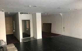 Магазин площадью 160 м², Толе Би — Айтиева за 900 000 〒 в Алматы, Алмалинский р-н