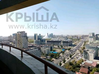 1-комнатная квартира, 47 м², 22/23 этаж посуточно, Сарайшык 5 за 10 000 〒 в Нур-Султане (Астана), Есиль р-н — фото 9