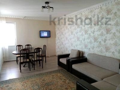 1-комнатная квартира, 47 м², 22/23 этаж посуточно, Сарайшык 5 за 10 000 〒 в Нур-Султане (Астана), Есиль р-н